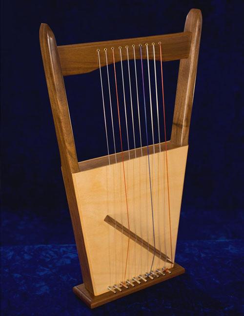 Lyre................... 10-string-Kinnor-lg