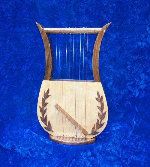 Marini Made Harps - New & Used Harps