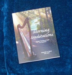 Morning Meditations book