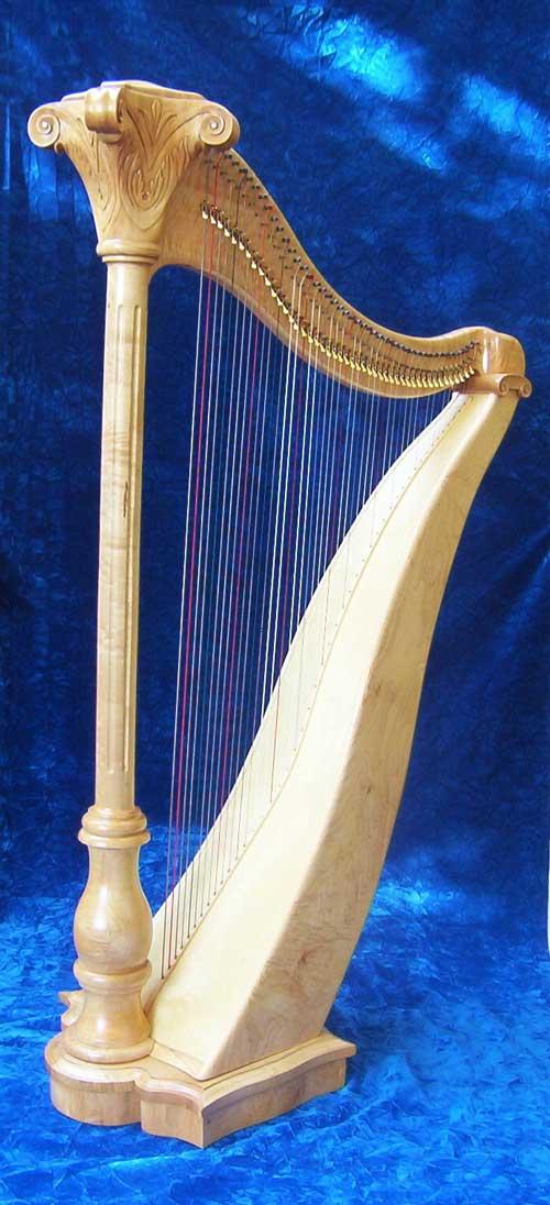 Marini Made Harps - Roma Classic
